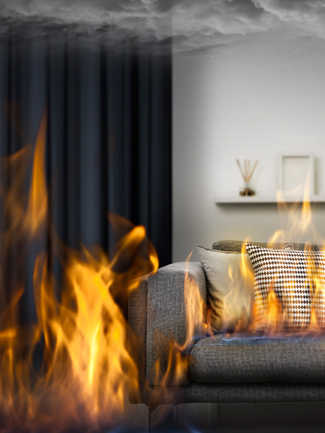 <span>화재청소</span><br> 화재 후 잔여 폐기물처리 등 화재 후 처리해야 하는 많은 것들을 대행하여 처리해 드리는 서비스 입니다.